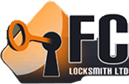 fc locksmith logo