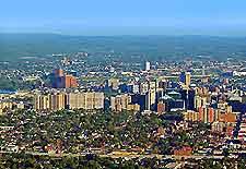 ottawa ontario skyline